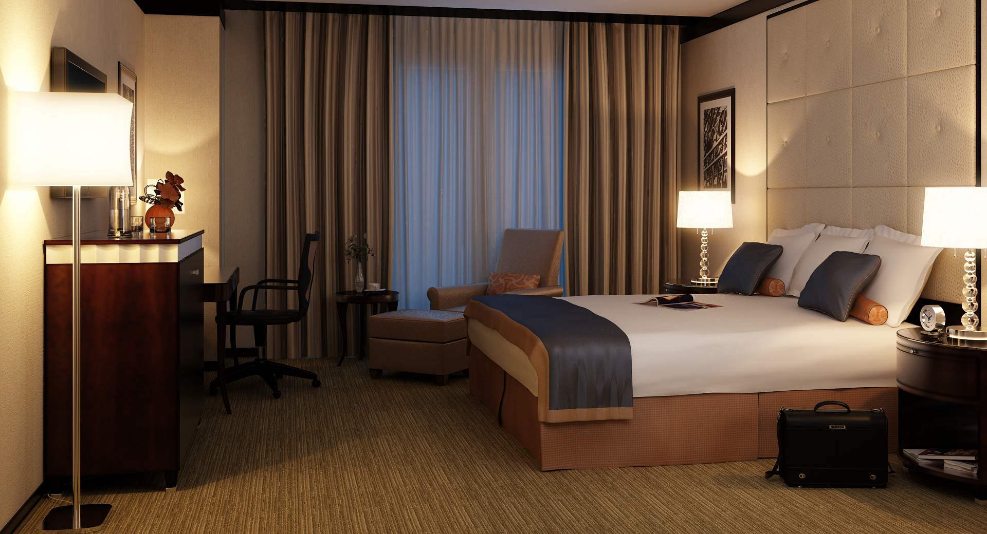 cottonsafe hotel and contract natural mattresses